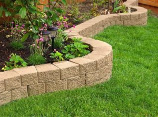 Landscaping Installation 317x234 - Landscaping in Billings MT